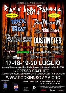 rockinnsomma2014